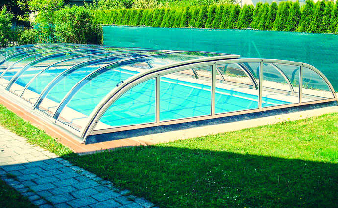 R glementation de la s curit de votre piscine for Protection piscine