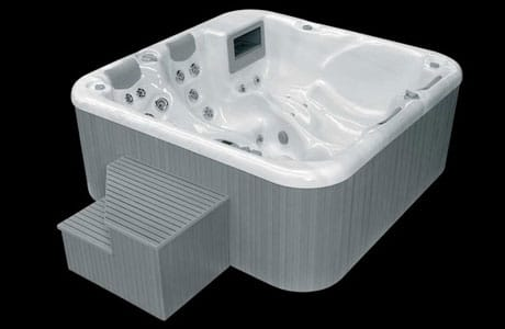 Acheter spa jacuzzi ext rieur int rieur spa piscines nice - Acheter un spa exterieur ...