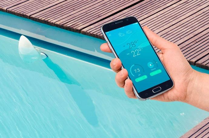 Flipr - Equipement piscine