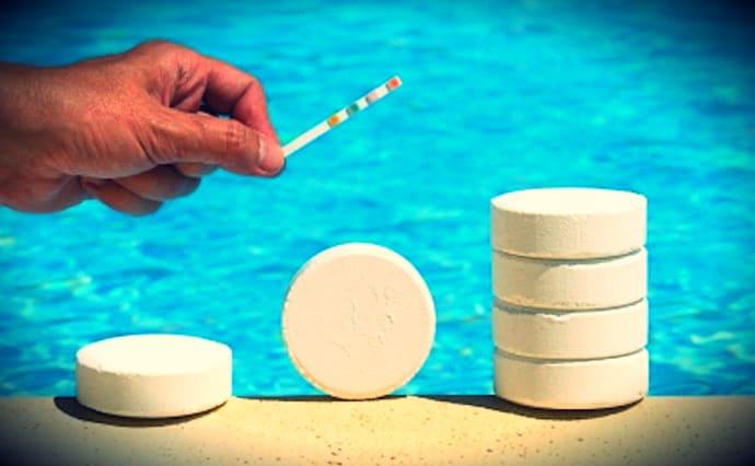 coût d'entretien de ma piscine - SPA Piscines
