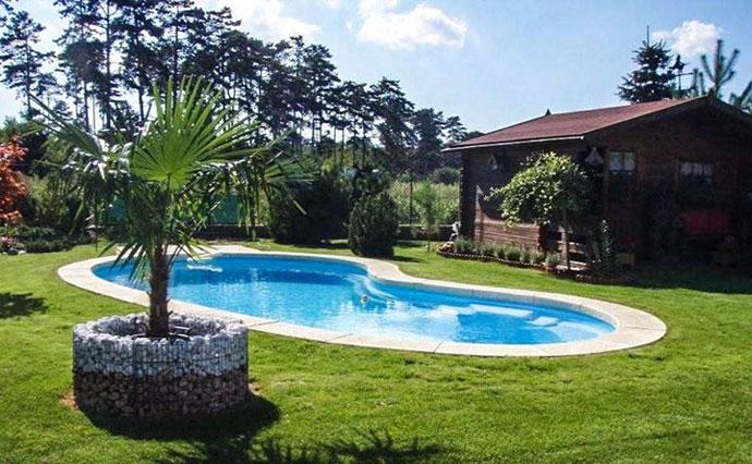 Rénovation piscine polyester - SPA Piscines