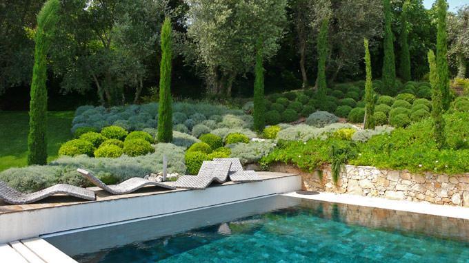 Quel rev tement pour sa piscine spa piscines - Revetement ideal pourtour de piscine ...