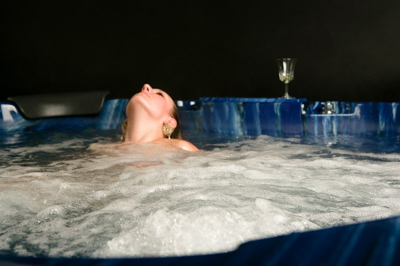 Spa jacuzzi Nice - SPA Piscines