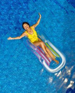 équipement loisir piscine